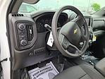 2021 Silverado 3500 Regular Cab 4x4,  Blue Ridge Manufacturing (Freedom) Workhorse Platform Body #ZT10611 - photo 8