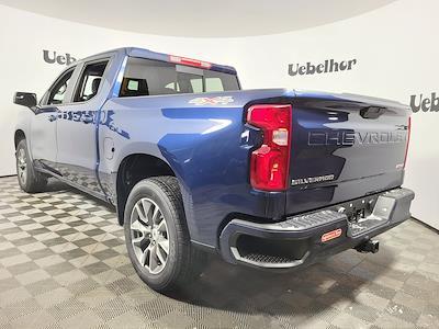2021 Chevrolet Silverado 1500 Crew Cab 4x4, Pickup #ZT10617 - photo 2