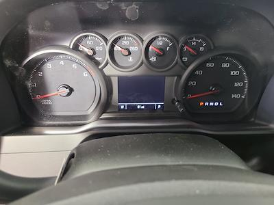 2021 Chevrolet Silverado 2500 Crew Cab 4x4, Reading SL Service Body #ZT10623 - photo 14