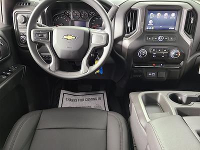 2021 Chevrolet Silverado 2500 Crew Cab 4x4, Reading SL Service Body #ZT10626 - photo 7