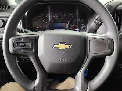 2021 Chevrolet Silverado 2500 Crew Cab 4x4, Reading SL Service Body #ZT10626 - photo 8