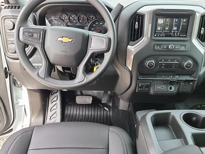2021 Chevrolet Silverado 2500 Crew Cab 4x4, Reading SL Service Body #ZT10631 - photo 10
