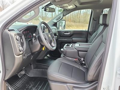 2021 Chevrolet Silverado 2500 Crew Cab 4x4, Reading SL Service Body #ZT10631 - photo 9