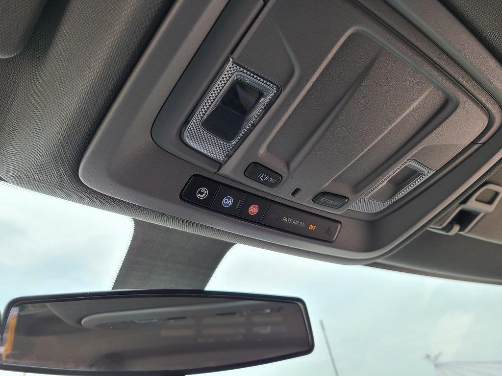 2021 Chevrolet Silverado 3500 Crew Cab 4x4, Reading Marauder Dump Body #ZT10649 - photo 14