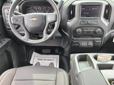 2021 Chevrolet Silverado 3500 Crew Cab 4x4, Reading Marauder Dump Body #ZT10649 - photo 11