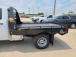 2021 Chevrolet Silverado 3500 Crew Cab 4x4, Hillsboro GII Steel Platform Body #ZT10728 - photo 5