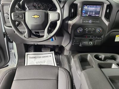 2021 Chevrolet Silverado 2500 Double Cab 4x2, Monroe MSS II Service Body #ZT10757 - photo 11