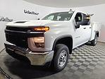 2021 Chevrolet Silverado 2500 Double Cab 4x2, Monroe MSS II Service Body #ZT10757 - photo 3