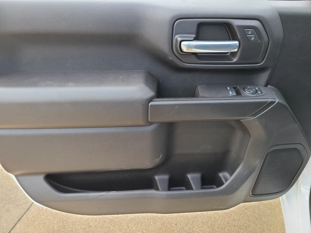 2021 Chevrolet Silverado 3500 Regular Cab 4x4, Air-Flo Pro-Class Dump Body #ZT10783 - photo 7