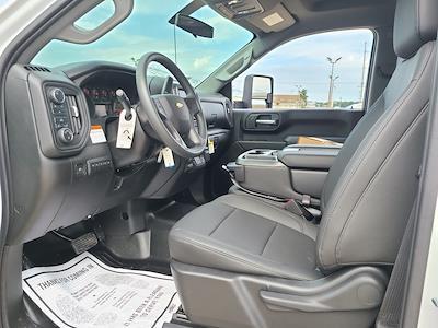 2021 Chevrolet Silverado 3500 Regular Cab 4x4, Air-Flo Pro-Class Dump Body #ZT10783 - photo 8