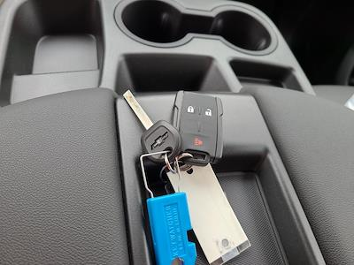 2021 Chevrolet Silverado 3500 Regular Cab 4x4, Knapheide Steel Service Body #ZT10784 - photo 13