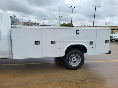 2021 Chevrolet Silverado 3500 Regular Cab 4x4, Knapheide Steel Service Body #ZT10784 - photo 5