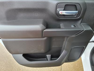 2021 Chevrolet Silverado 3500 Crew Cab 4x4, Hillsboro GII Steel Platform Body #ZT10796 - photo 7