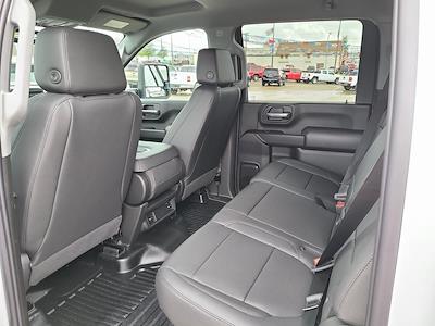 2021 Chevrolet Silverado 3500 Crew Cab 4x4, Hillsboro GII Steel Platform Body #ZT10796 - photo 8