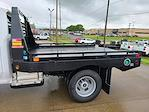 2021 Chevrolet Silverado 3500 Crew Cab 4x4, Hillsboro GII Steel Platform Body #ZT10796 - photo 5