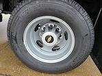 2021 Chevrolet Silverado 3500 Crew Cab 4x4, Hillsboro GII Steel Platform Body #ZT10796 - photo 6