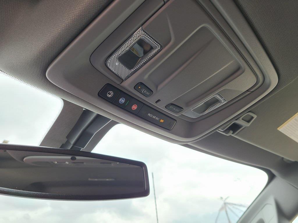 2021 Chevrolet Silverado 3500 Crew Cab 4x4, Hillsboro GII Steel Platform Body #ZT10798 - photo 15