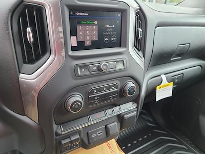 2021 Chevrolet Silverado 3500 Crew Cab 4x4, Hillsboro GII Steel Platform Body #ZT10798 - photo 13
