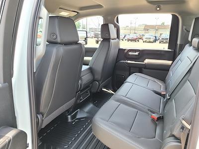 2021 Chevrolet Silverado 3500 Crew Cab 4x4, Reading Classic II Steel Service Body #ZT10828 - photo 8