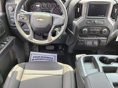 2021 Chevrolet Silverado 3500 Crew Cab 4x4, Reading Classic II Steel Service Body #ZT10828 - photo 9