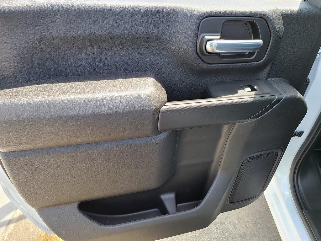 2021 Chevrolet Silverado 3500 Crew Cab 4x2, Reading Classic II Steel Service Body #ZT10832 - photo 7
