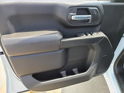 2021 Chevrolet Silverado 3500 Crew Cab 4x2, Reading Classic II Steel Service Body #ZT10832 - photo 9