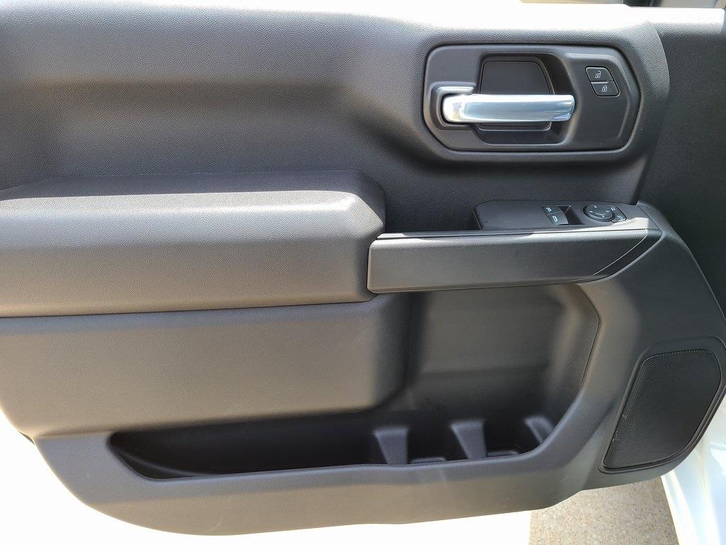 2021 Chevrolet Silverado 3500 Regular Cab 4x4, Freedom Workhorse Platform Body #ZT10856 - photo 7