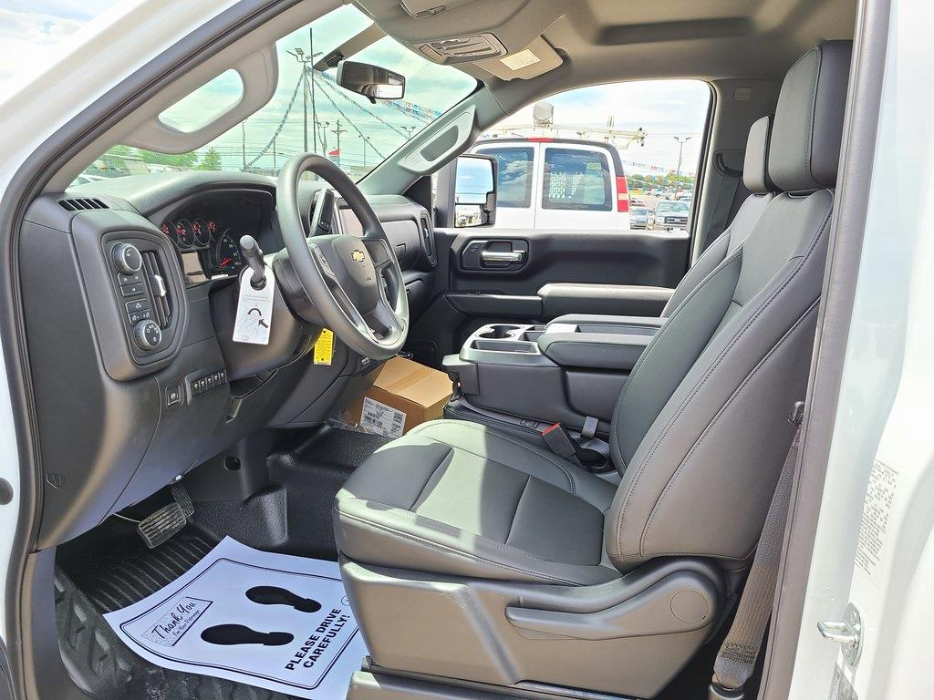2021 Chevrolet Silverado 3500 Regular Cab 4x4, Freedom Workhorse Platform Body #ZT10856 - photo 8
