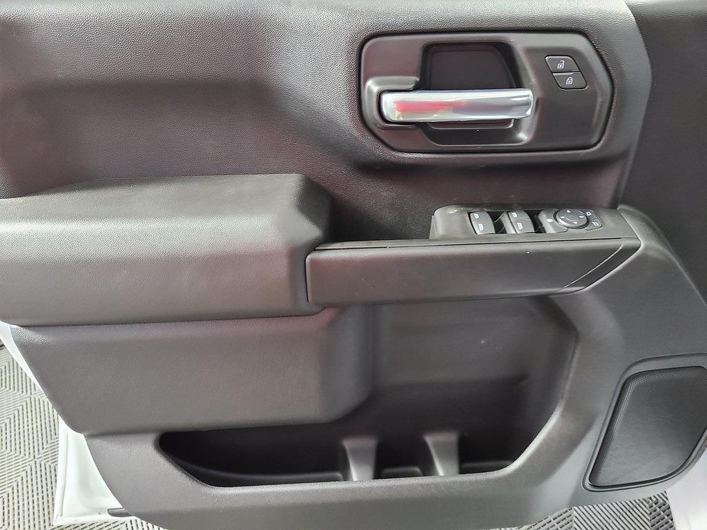 2021 Chevrolet Silverado 2500 Crew Cab 4x2, Knapheide Steel Service Body #ZT10861 - photo 9