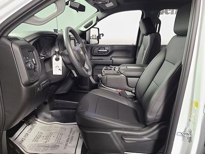 2021 Chevrolet Silverado 2500 Crew Cab 4x2, Knapheide Steel Service Body #ZT10861 - photo 10