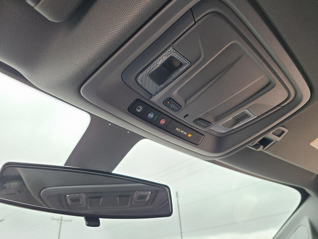 2021 Chevrolet Silverado 3500 Regular Cab 4x4, Reading Classic II Steel Service Body #ZT10863 - photo 13
