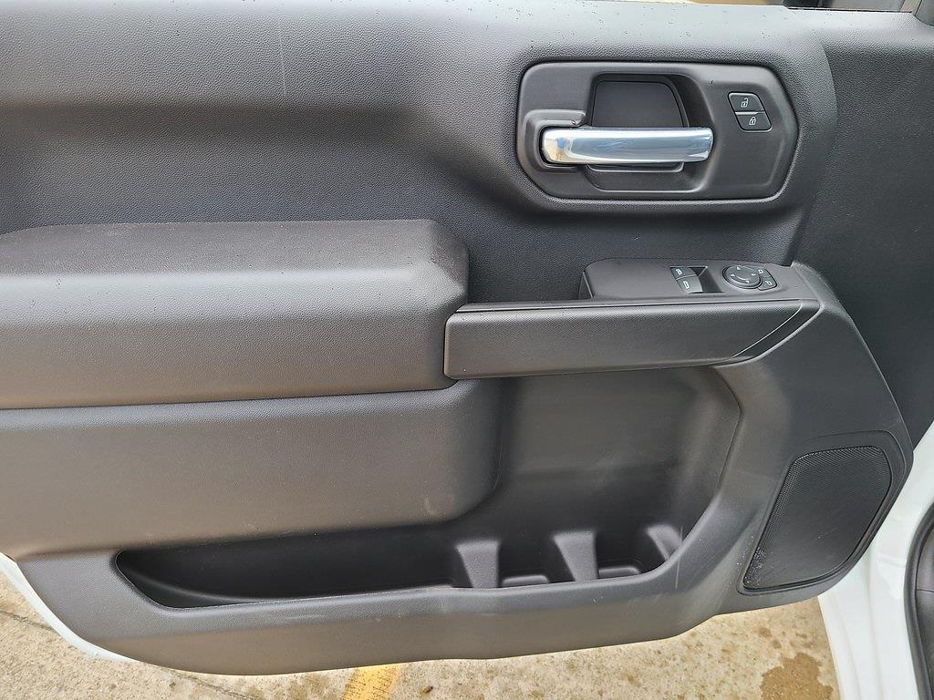 2021 Chevrolet Silverado 3500 Regular Cab 4x4, Reading Classic II Steel Service Body #ZT10864 - photo 7