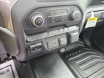 2021 Chevrolet Silverado 3500 Regular Cab 4x4, Reading Classic II Steel Service Body #ZT10864 - photo 10
