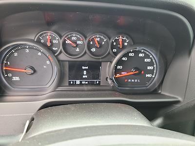 2021 Chevrolet Silverado 3500 Regular Cab 4x4, Reading Classic II Steel Service Body #ZT10864 - photo 13