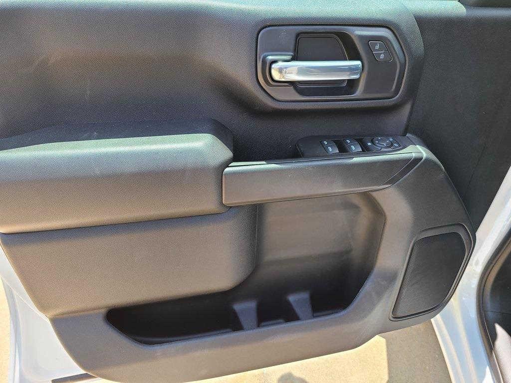 2021 Chevrolet Silverado 3500 Crew Cab 4x4, Reading Classic II Steel Service Body #ZT10867 - photo 10