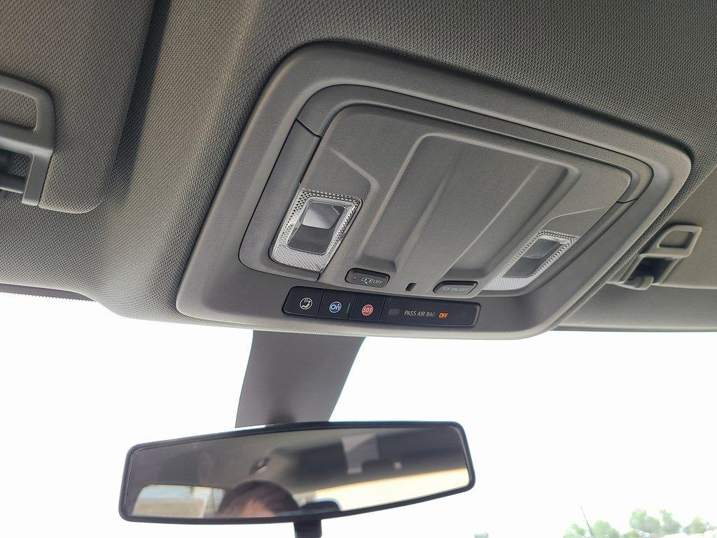 2021 Chevrolet Silverado 3500 Crew Cab 4x4, Reading Classic II Steel Service Body #ZT10867 - photo 14