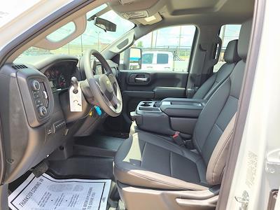 2021 Chevrolet Silverado 3500 Crew Cab 4x4, Reading Classic II Steel Service Body #ZT10867 - photo 11