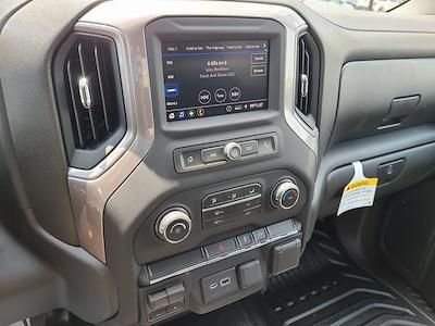 2021 Chevrolet Silverado 3500 Crew Cab 4x4, Reading Classic II Steel Service Body #ZT10867 - photo 13
