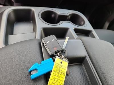 2021 Chevrolet Silverado 3500 Crew Cab 4x4, Reading Classic II Steel Service Body #ZT10868 - photo 14