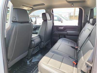 2021 Chevrolet Silverado 3500 Crew Cab 4x4, Reading Classic II Steel Service Body #ZT10872 - photo 6