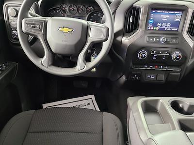 2021 Chevrolet Silverado 1500 Double Cab 4x4, Pickup #ZT10928 - photo 9