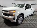 2021 Chevrolet Silverado 1500 Double Cab 4x4, Pickup #ZT10928 - photo 1