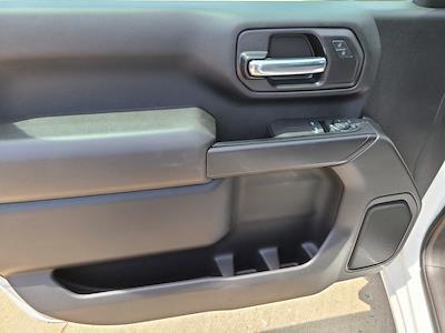 2021 Chevrolet Silverado 3500 Regular Cab 4x2, Reading Classic II Steel Service Body #ZT10951 - photo 6