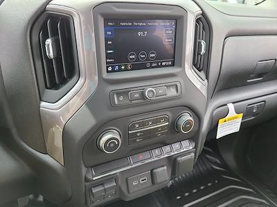 2021 Chevrolet Silverado 3500 Crew Cab 4x2, Reading Classic II Steel Service Body #ZT10952 - photo 12