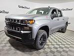 2021 Chevrolet Silverado 1500 Crew Cab 4x4, Pickup #ZT10966 - photo 1