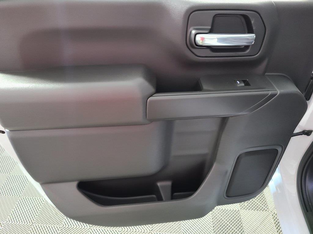 2021 Chevrolet Silverado 2500 Crew Cab 4x2, Knapheide Steel Service Body #ZT11030 - photo 7