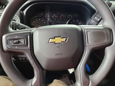 2021 Chevrolet Silverado 2500 Crew Cab 4x2, Knapheide Steel Service Body #ZT11030 - photo 12