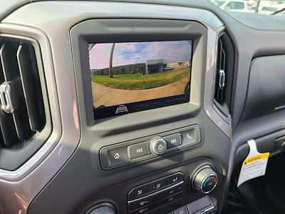 2021 Chevrolet Silverado 3500 Regular Cab 4x4, Knapheide Drop Side Dump Body #ZT11066 - photo 11
