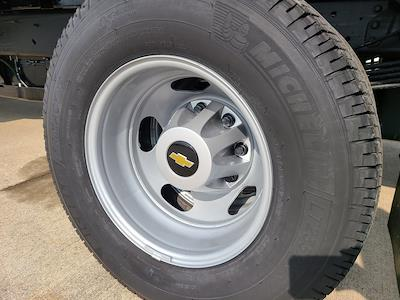2021 Chevrolet Silverado 3500 Regular Cab 4x4, Knapheide Drop Side Dump Body #ZT11066 - photo 6