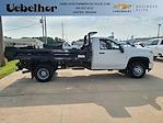 2021 Chevrolet Silverado 3500 Regular Cab 4x4, Knapheide Drop Side Dump Body #ZT11066 - photo 1